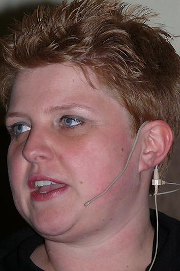 SZ-Redakteurin Sabine Felker moderierte die Podiumsdiskussion